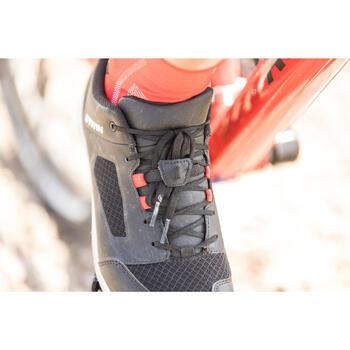MTB-schoenen 100 zwart