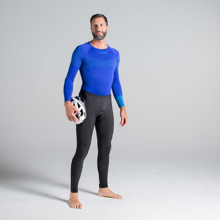 520 Cycling Cold-Weather Long Tights – Men