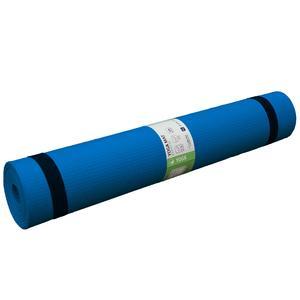 Essential Yoga Mat 4mm - Blue