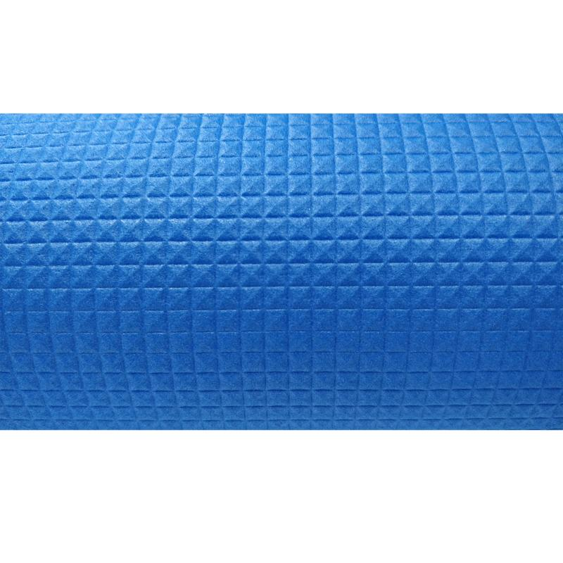 Essential Yoga Mat 4mm - Blue