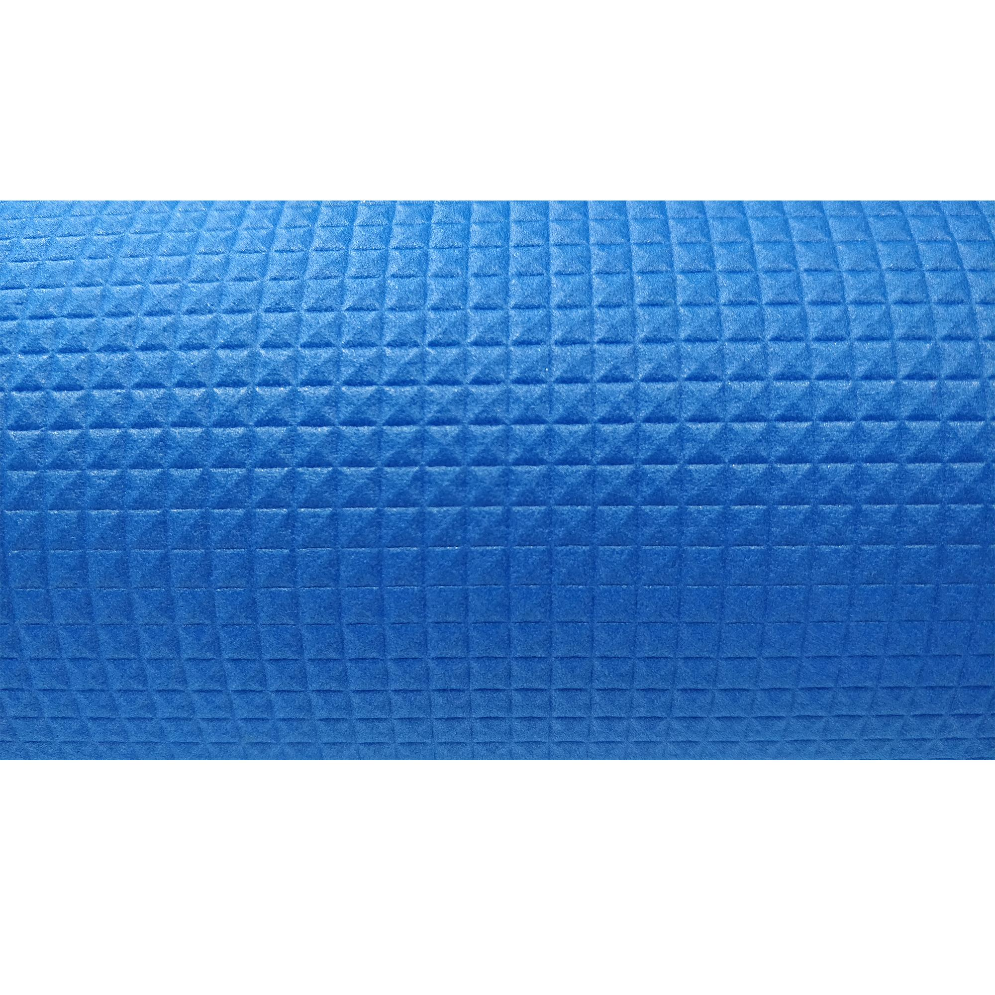 Essential Yoga Mat - Blue