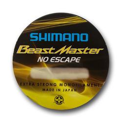 veelzijdige vislijnen Beastmaster 200 m - 1502
