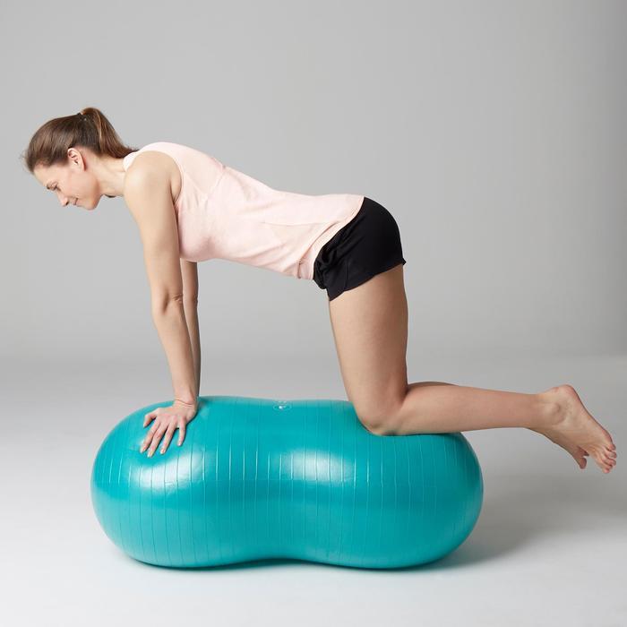 Top 520 Gym Stretching Damen hellrosameliert