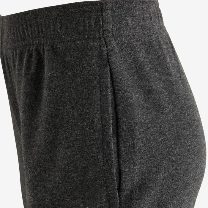 Pantalon 100 Gym fille - 1502087
