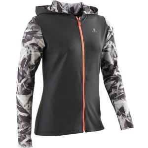 wholesale dealer 70f68 2b88f 28257ab abbigliamento junior felpa con cappuccio bambino gym ...