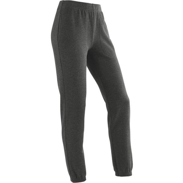 Pantalon 100 Gym fille - 1502124