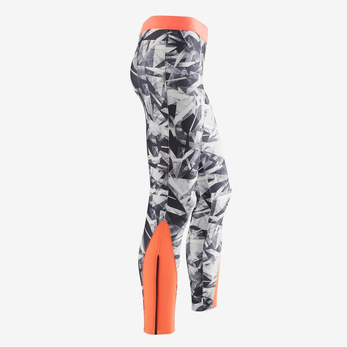 Legging S900 Gym Fille imprimé - 1502165