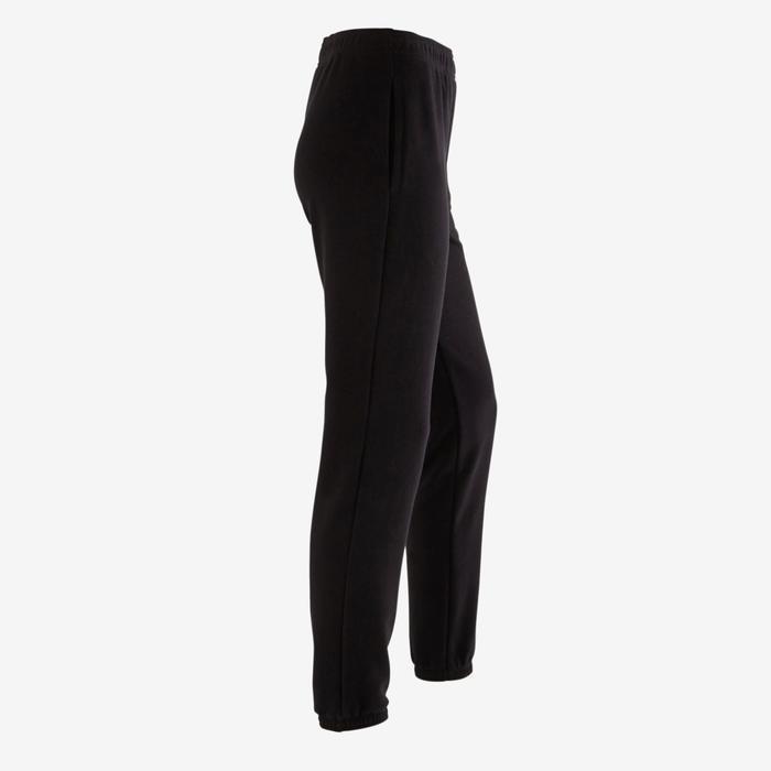 Pantalon 100 Gym fille - 1502217