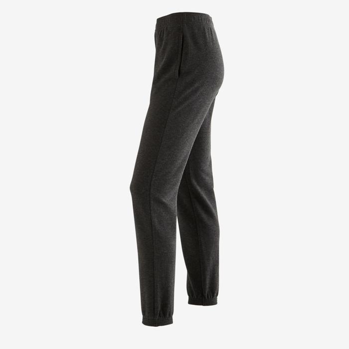 Pantalon 100 Gym fille - 1502234