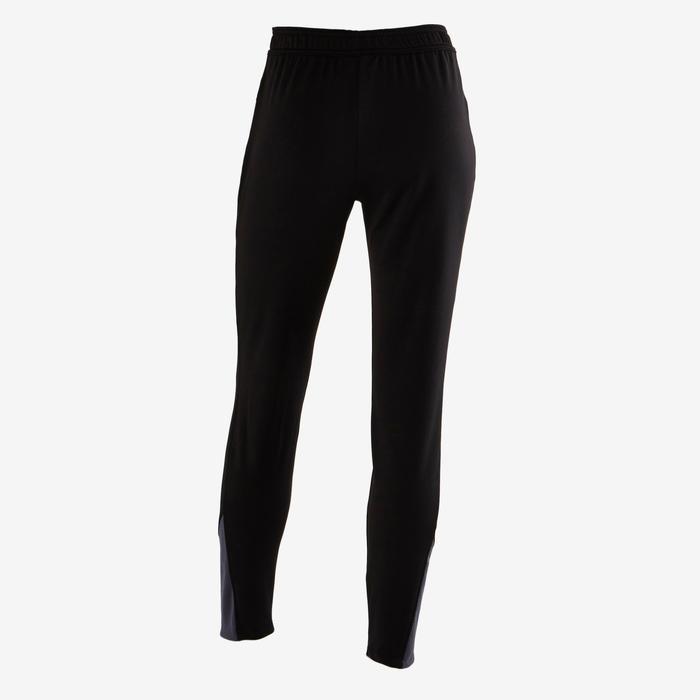 Pantalon S900 Gym fille noir