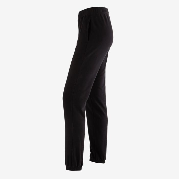 Pantalon 100 Gym fille - 1502309