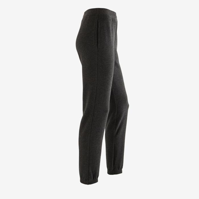 Pantalon 100 Gym fille - 1502359