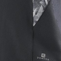 Top S900 Gym Kinder Print grau
