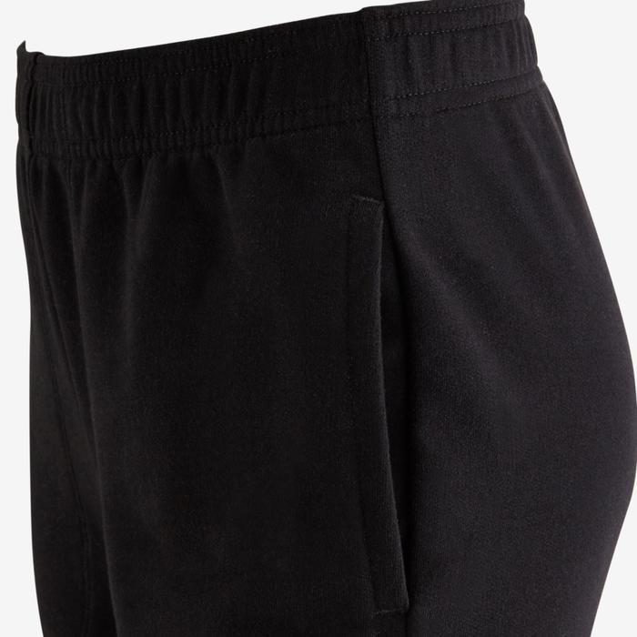 Pantalon 100 Gym fille - 1502437