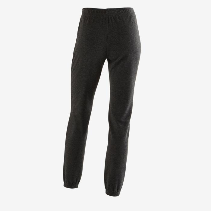 Pantalon 100 Gym fille - 1502465