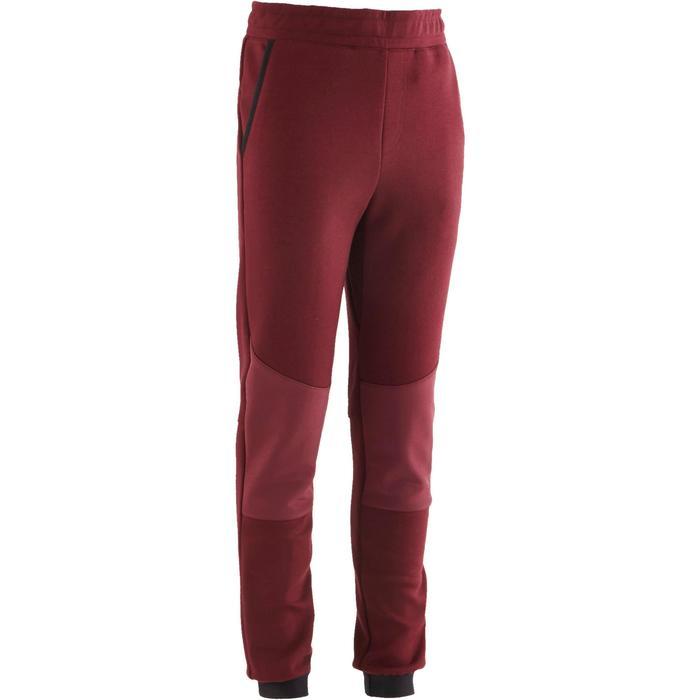 Pantalon spacer 500 Gym garçon - 1502531