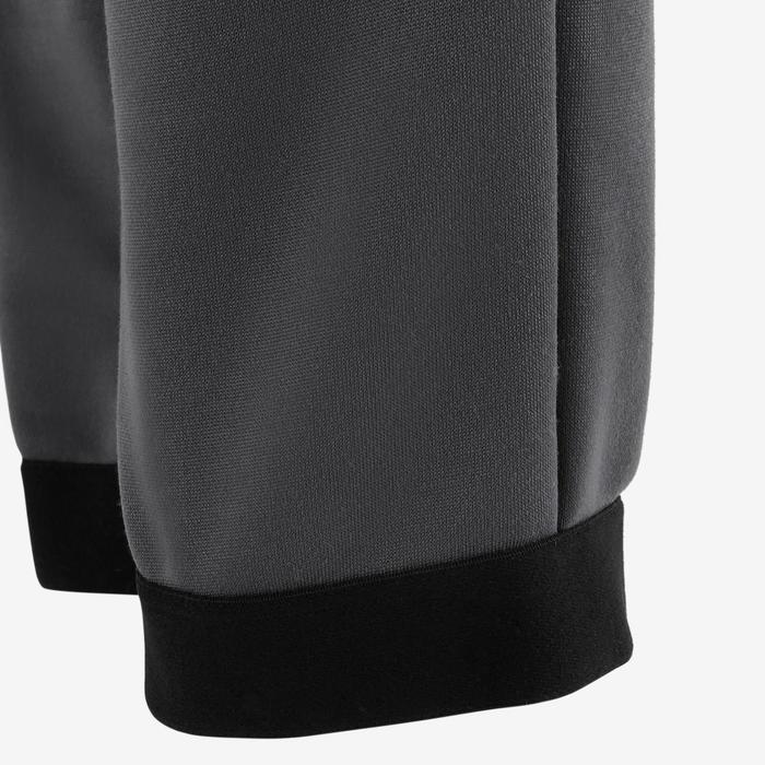 Pantalon S50 Gym garçon gris