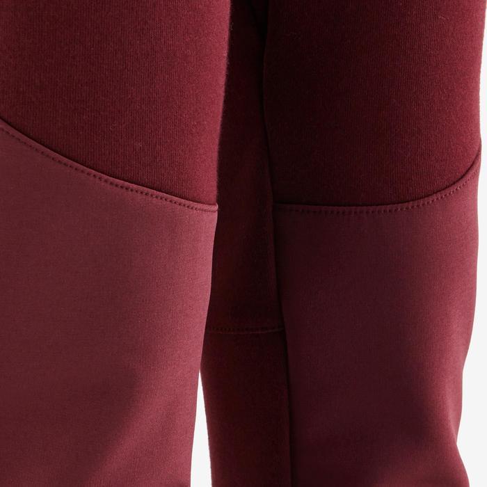 Pantalon spacer 500 Gym garçon - 1502596