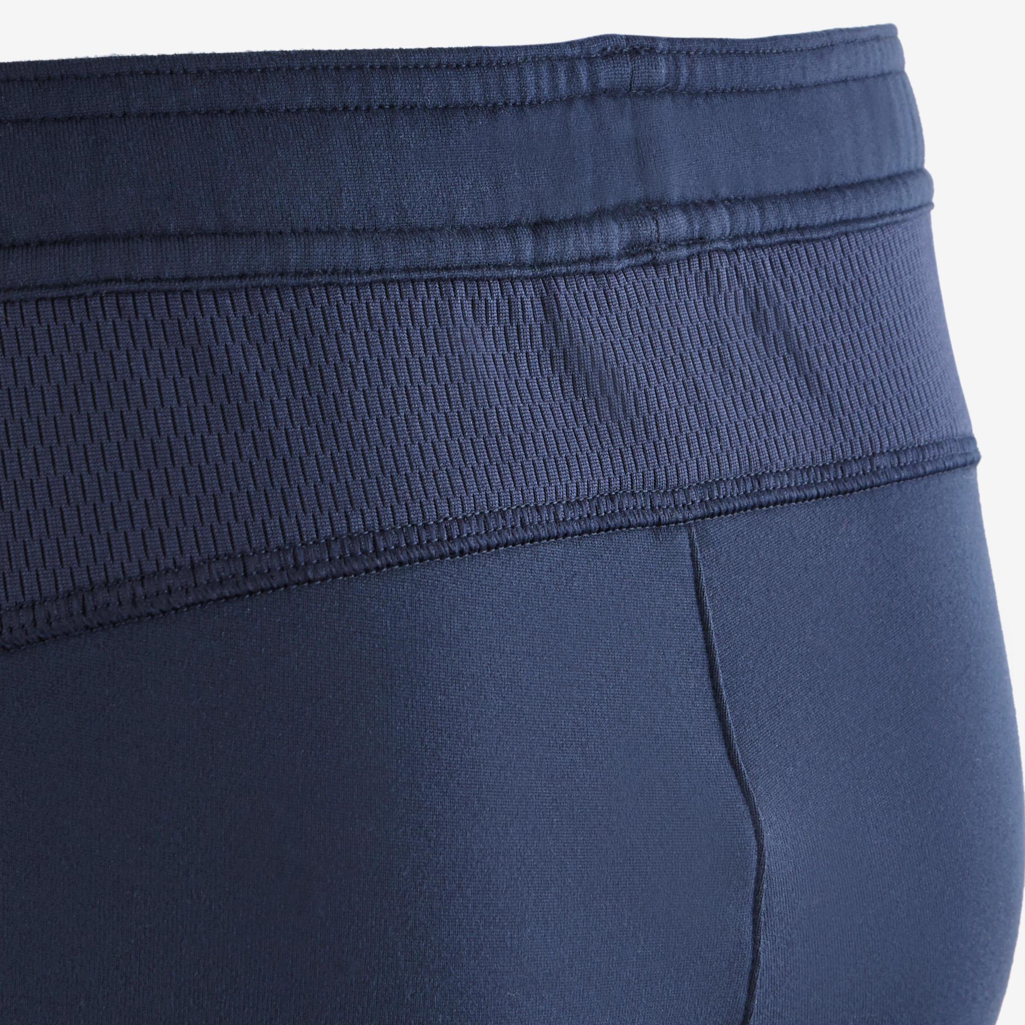 S900 Boys' Gym Bottoms - Navy Blue