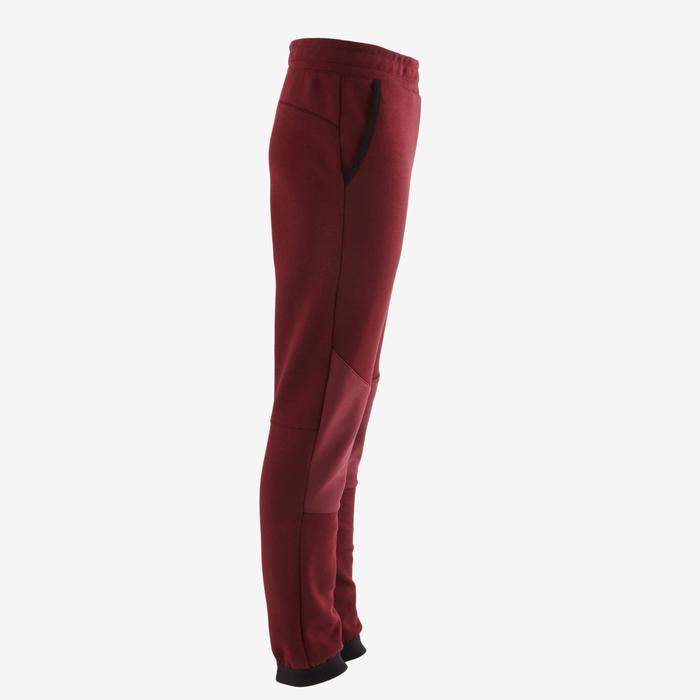 Pantalon spacer 500 Gym garçon - 1502648