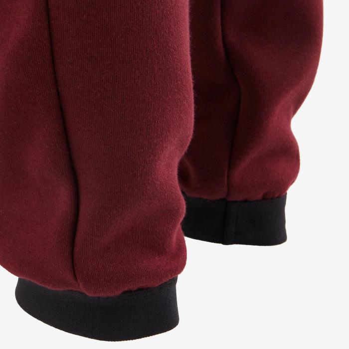 Pantalon spacer 500 Gym garçon - 1502651