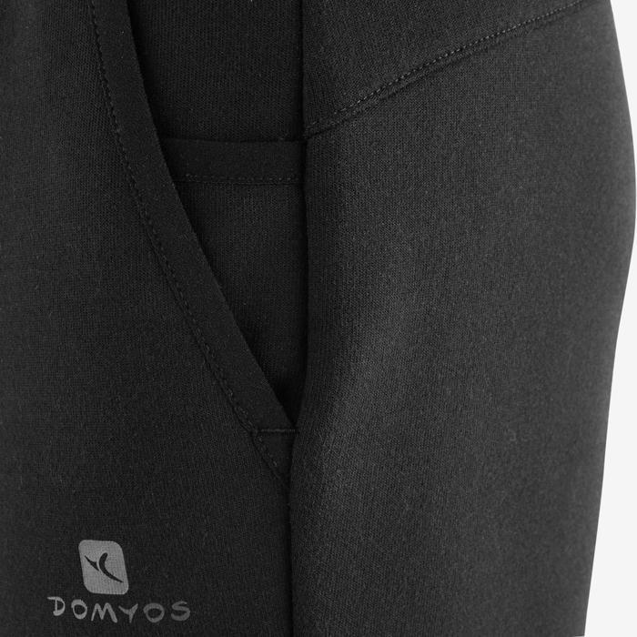 Pantalon spacer 500 Gym garçon - 1502718