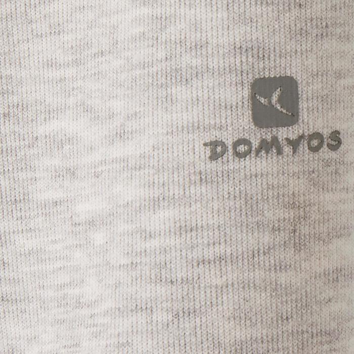 Pantalon spacer 500 Baby Gym gris clair