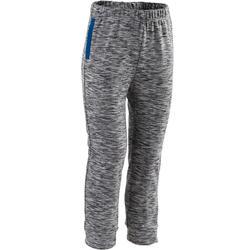 Pantalon S500 Gym gris