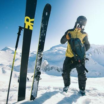 Ski Freeride Randonnée FR 950 noir
