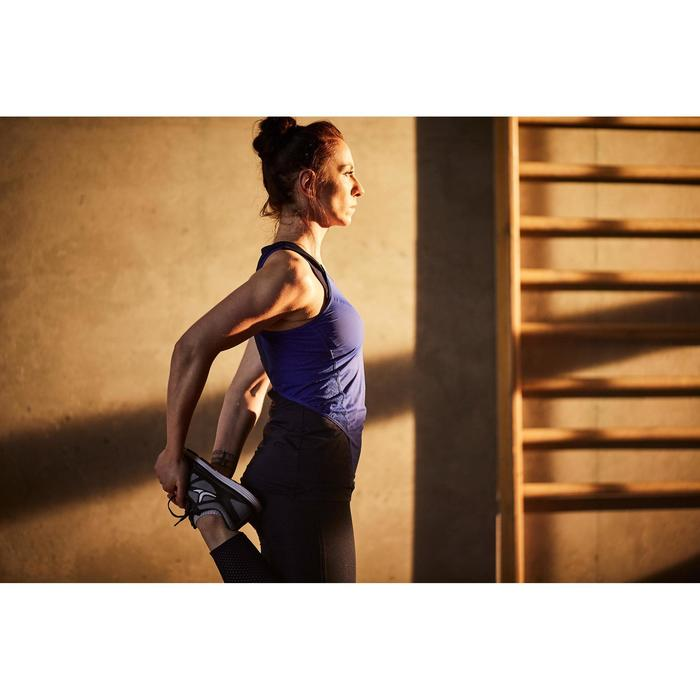 Débardeur fitness cardio-training femme 900 - 1503548