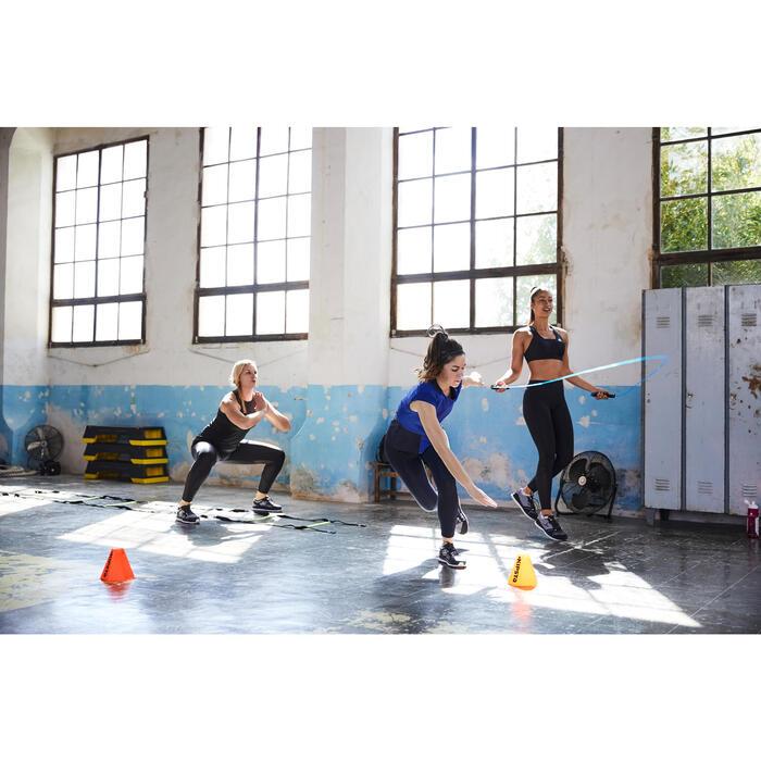 T-shirt fitness cardio-training femme 900 - 1503587