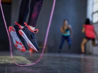 fitness cardio femme domyos