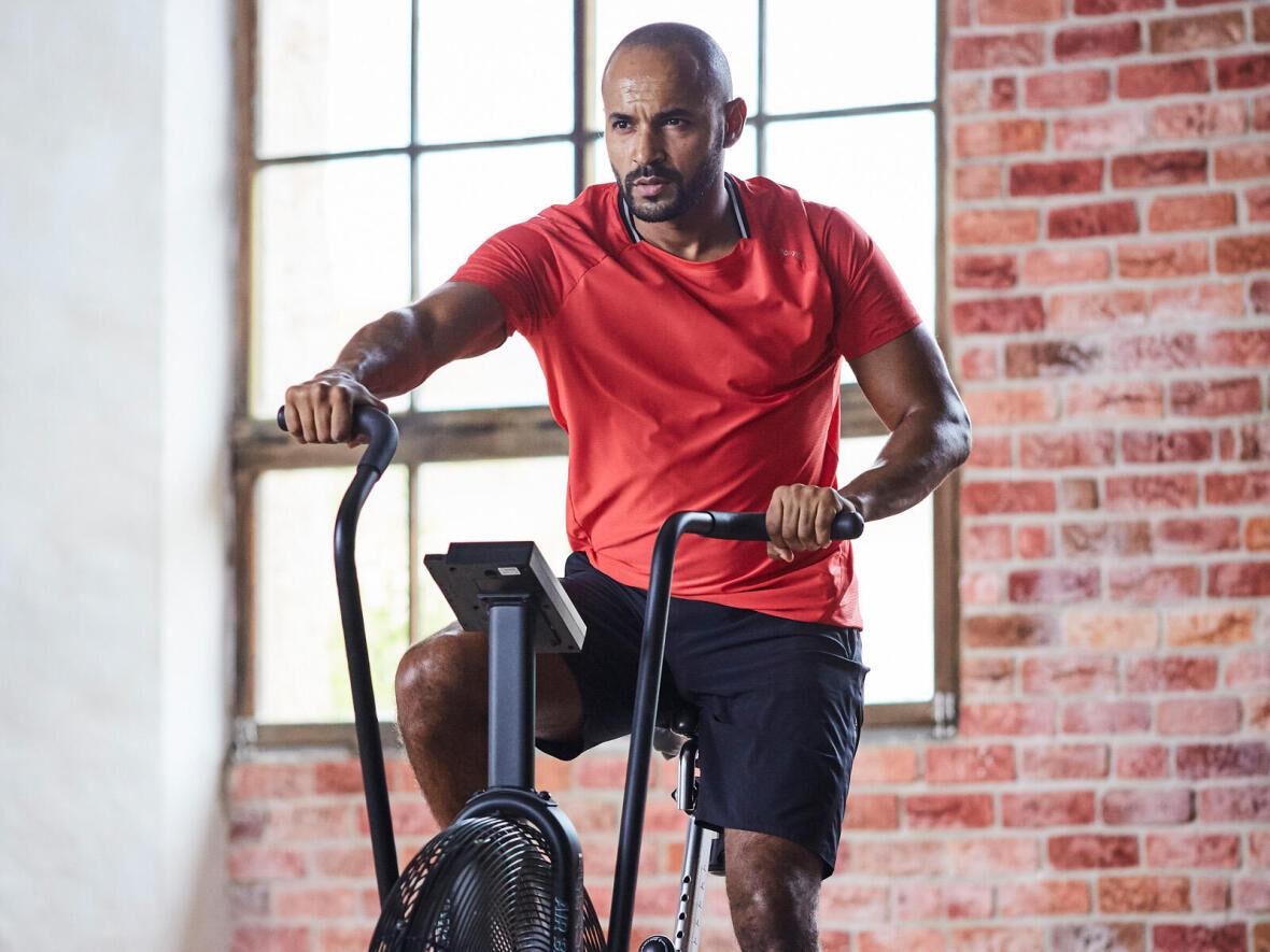 fitness cardio