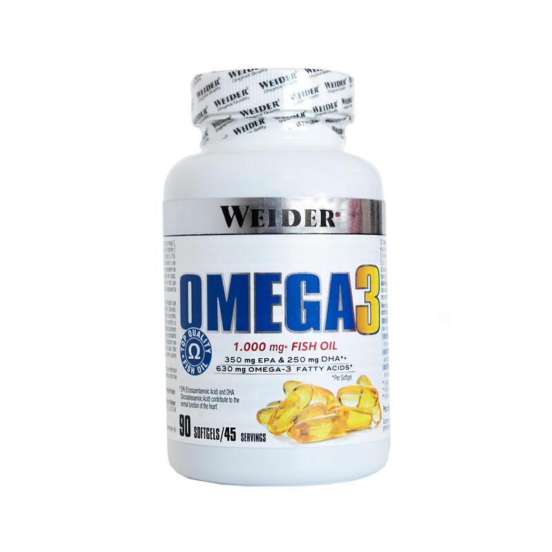 Ácidos Grasos y Omega 3