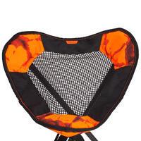 BGP 900 Tripod Seat - Carbon.