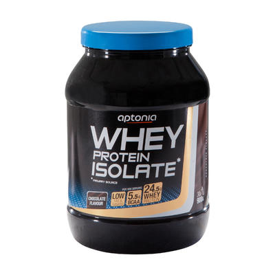 PROTEÍNA WHEY 9 chocolate 900g