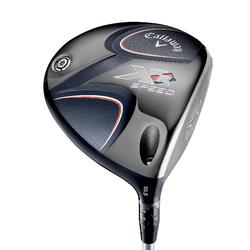 Driver XR Speed heren 10.5° Regular grafiet