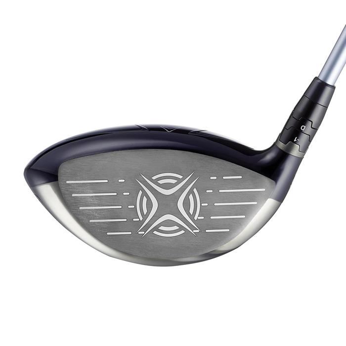 DRIVER HOMME XR SPEED 10.5° REGULAR GRAPHITE