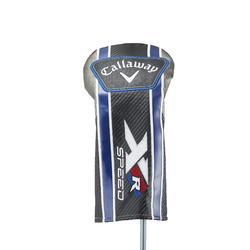 DRIVER HOMME XR SPEED DROITIER TAILLE 2 & VITESSE MOYENNE