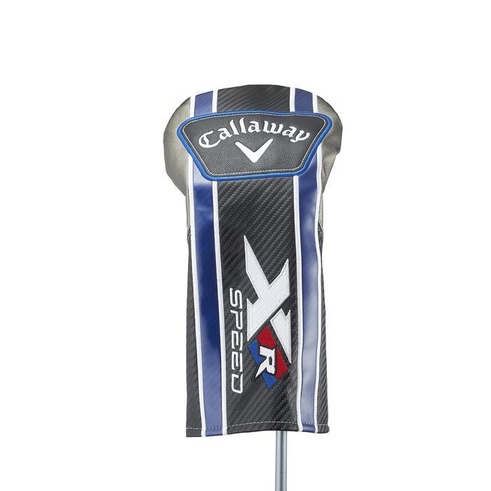 Driver XR Speed heren 10.5° Regular grafiet - 1504384