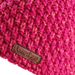 BONNET DE SKI ENFANT TIMELESS ROSE