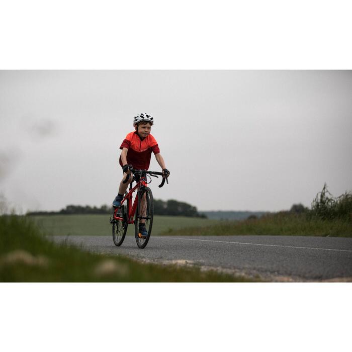 Maillot manches courtes vélo enfant 500 - 1504588