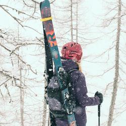 Skirucksack Reverse FS500 schwarz