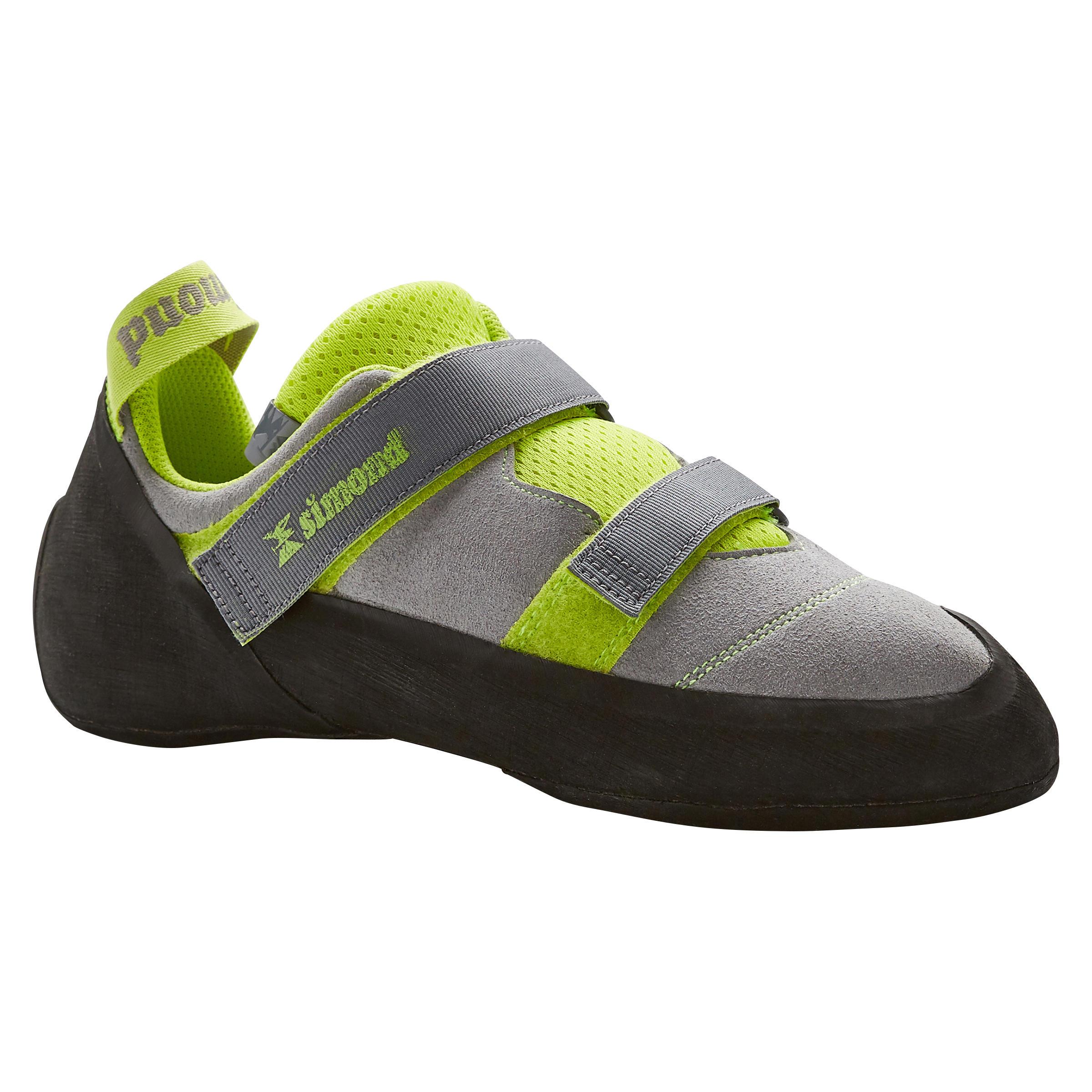 Kletterschuhe Rock+ Kinder/Erwachsene | Schuhe | Simond