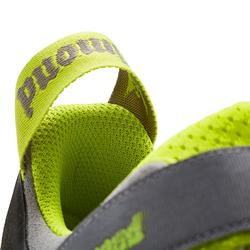 成人攀岩鞋ROCK+灰色