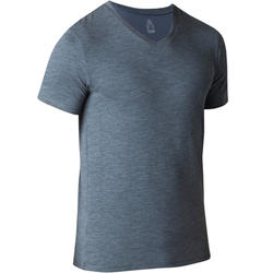 500 V-Neck Slim-Fit...
