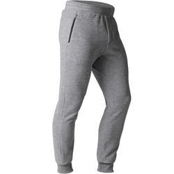 Pantalon 900 ajusté zip...