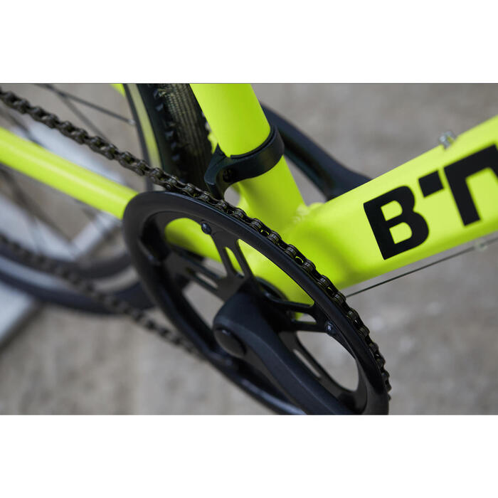 VELO ROUTE TRIBAN 100 GRIS - 1505392