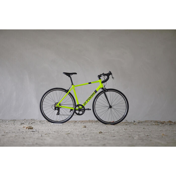 VELO ROUTE TRIBAN 100 GRIS - 1505393
