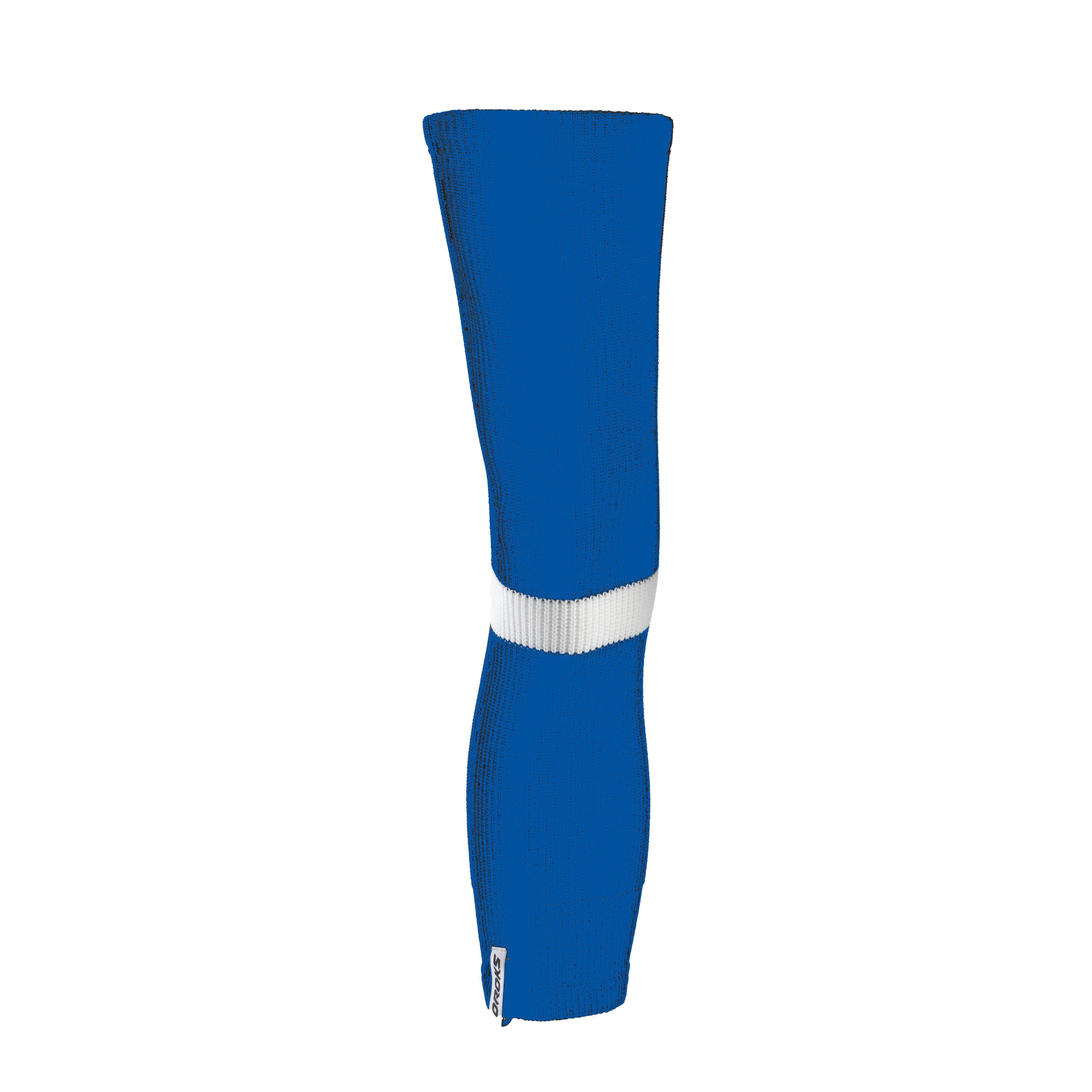Oroks Hockey sleeves volwassenen blauw